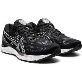 asics Gel-Cumulus 23 Shoes Men, zwart/wit